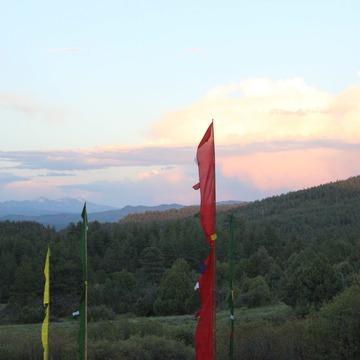 Three Yana Retreat