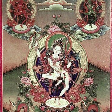 Dakini Retreat