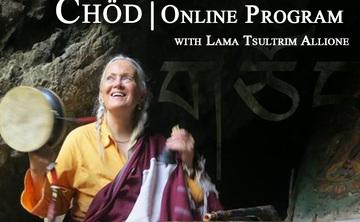 Chöd   Online Program