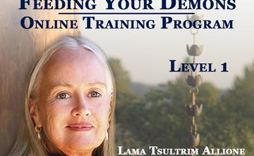 Feeding Your Demons® Online Training Program: Level One