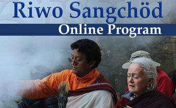 Riwo Sangchöd Online Program