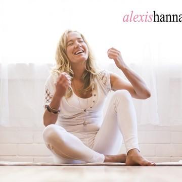 Alexis Hannagan