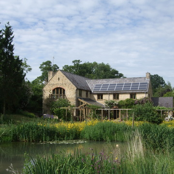Yoga and Meditation retreat in the Cotswolds