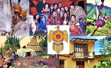 Sacred Wheel Medicine Program