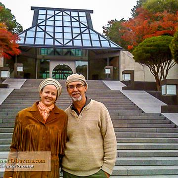 Calgary Teachings: Conscious Love