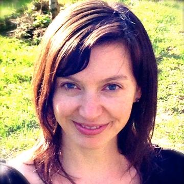 Jennie Anstey