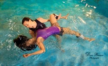 Retreat: Aquatic Explorations, Explorations Aquatiques