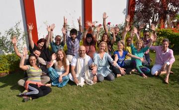 Meditation Teacher Training Course