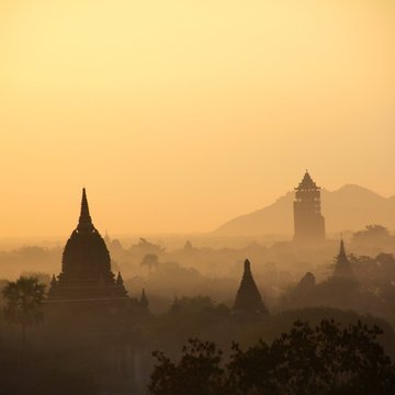 Myanmar (14 Days / 13 Nights)