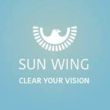 SUN WING Vision