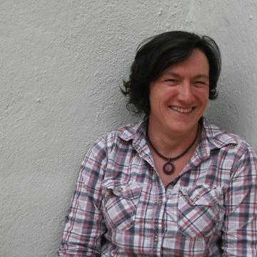 Anne Burniston