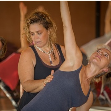 Iyengar Yoga Intensive – Jun 2017