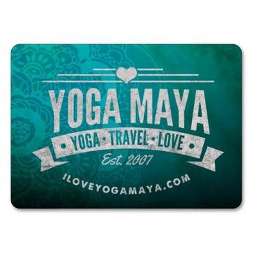 Yoga Maya YTT-200 + 300