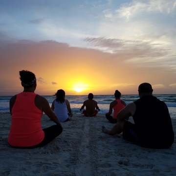 Live Life on Purpose: The Law of Attraction Tulum Yoga Retreat