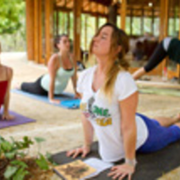 Yoga – Balancing Body & Mind – Aug 2017