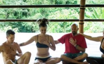 Nature Yoga 200-Hour Teacher Training