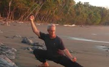 Chen Style Taijiquan, Wang Xi'an System, Foundation Training & Old Frame First Routine w/Dr. Robert Bacher