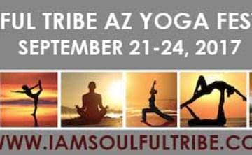 Soulful Tribe AZ Yoga Festival