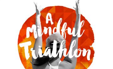 Mindful Triathlon: 5K Run, 90-minute Yoga Class, Guided Meditation. - Wanderlust 108 San Diego 2015