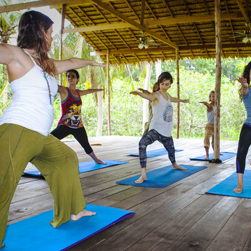 TANTRIC YOGA RETREAT FOR WOMEN