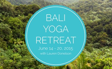 Affordable Bali Yoga Retreat