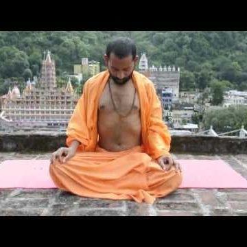 Let's Join The Yoga Teacher Training Center In Rishikesh