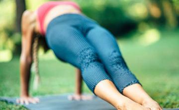 Green Season Special Yoga Getaway