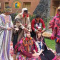 "CAISAE  ""Centre for Ancestral Incan Spiritual Amazonian Shamanism"" Street: herrajes 148 Cusco (side of the Hotel Mariot) www.caisae.com"