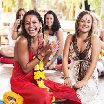 200-Hour Ashtanga Vinyasa Yoga Teacher Training