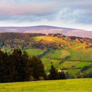 Ayahuasca retreat Chech - Prague Countryside (23 July 2017)