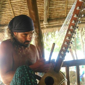 Shamanic Kundalini LIVE Music Meditation