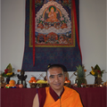 Geshe Ngawang Phende
