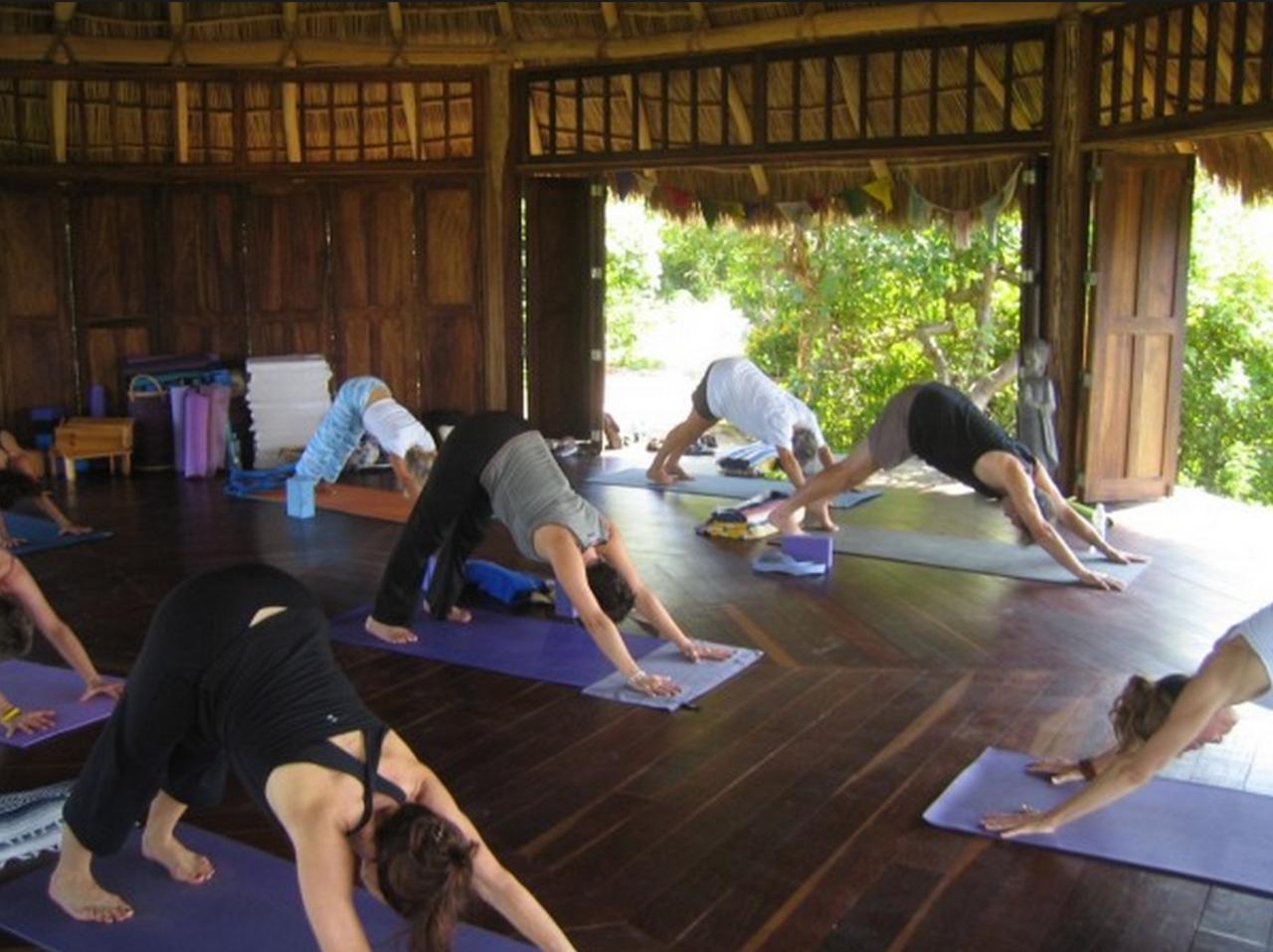 Running wine yoga retreat for women event retreat guru for Yoga and wine retreat