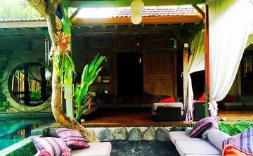 Living Yoga Retreat