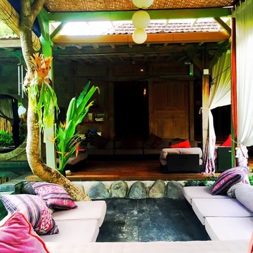 Living Yoga Retreat