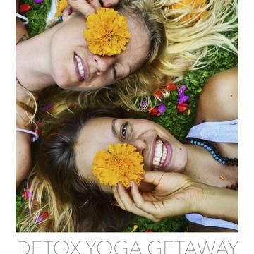 Detox Yoga Getaway