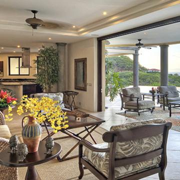 Clean Living® Experience – Villa Estrella