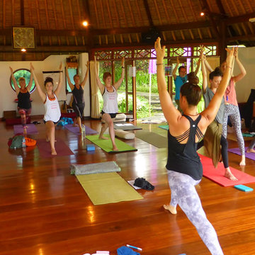 200 Hour Yoga Teacher Training
