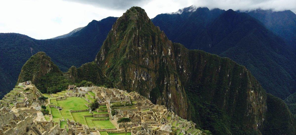 Machu Picchu with San Pedro (11 days / 10 nights)