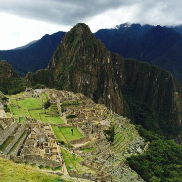Machu Picchu with San Pedro (11 days / 10 nights)