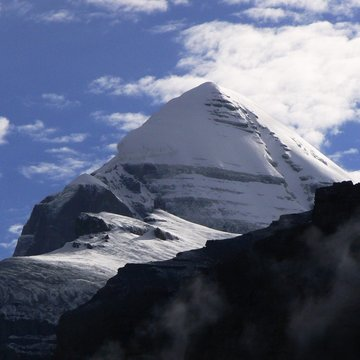 Tibet - Kailash (10 Days - extension to the Nepal/Tibet tour)