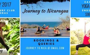 Journey to Nicaragua