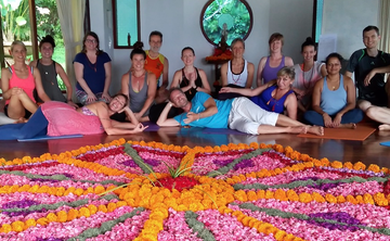 APY 200 Hour Yoga Teacher Training
