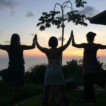 May All Beings Be Happy and Free: A Costa Rica Yoga and Meditation Retreat with Jennifer