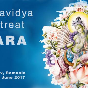 Mahavidya Retreat: Tara