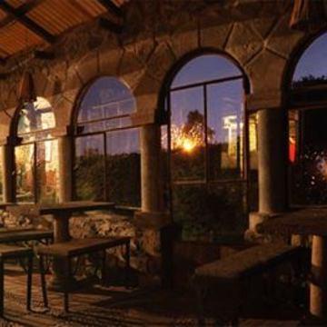 Posada Santa Barbara : Puno Peru