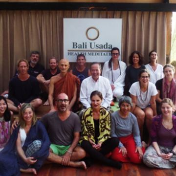 Silent Health Meditation Retreat