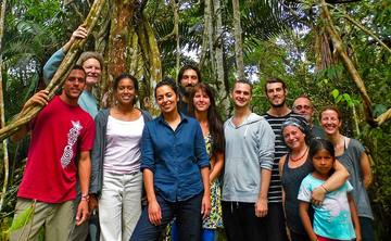 Two Week Ayahuasca Retreat in Peru – $1750