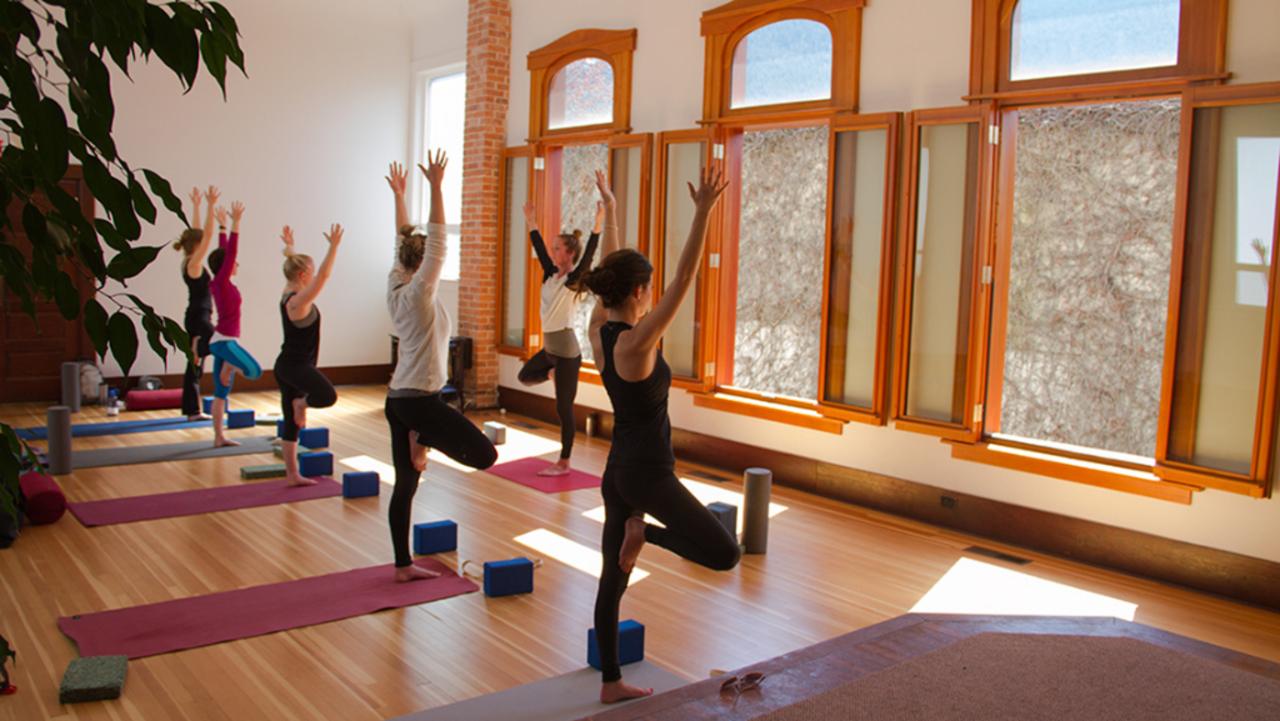 Image result for yoga center