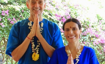 Ayurvedic Healing & Yoga Retreat in India